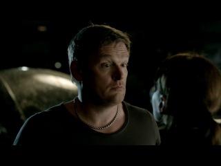 Инспектор Клот (2 сезон) 1серия (2013)