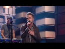OneRepublic - Feel Again (live @ The Tonight Show with Jay Leno)