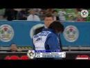 Молодежный Чемпионат мира по дзюдо в Любляне, Словения, 78 кг, женщины, финал, Йошимура(JPN)-Соарес(BRA) dzigoro_kano