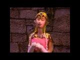 Робоцып: принцесса динамщица