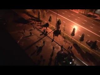 Сьёмки фильма 'Бирюза' с Жераром Депардье. Грозный 2013
