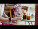 IPhone 5 - TV Ad - Music Every Day.