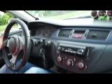 Mitsubishi Lancer Evolution (600 л.с.) ТУРБО ПРЕТ РЕЗИНА СКОРОСТЬ БЕШЕННАЯ КАК ТАК ТУРБИРОВАННАЯ МОЩЬ МОЩЬНОСТЬ ЗВЕРЬ