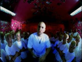Eminem - The Real Slim Shady [2000]
