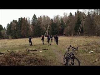 ПартизаныПодмосковья( выпуск #3 импровизация без дублей)