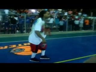 Juan NBA & La Rany 2014 {NEW} Streetball