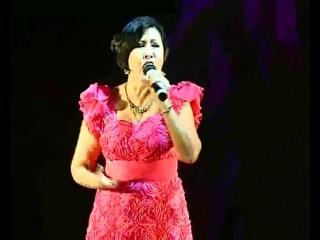 Роза Рымбаева-Верни мне музыку
