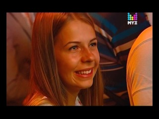 Шахзода - Имей в виду (Фан-Зона Муз-ТВ 2012)