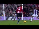 Ла Лига 13/14 - Атлетик 4:2 Реал Вальядолид