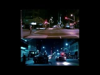 TERMINATOR ( filming location video) 1984 James Cameron Arnold Schwarzenegger