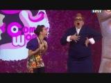 Comedy Woman -
