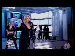 Sandra Innocent Love Live at InTrecerea Anilor '80 2000 18 06 2011