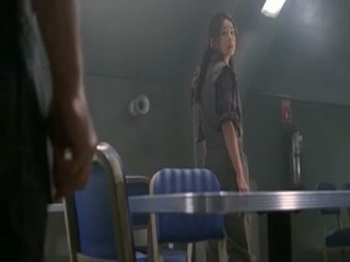 I Shouldn't Have Let Him Get To Me (Terminated Scene) - TSCC, S02E02