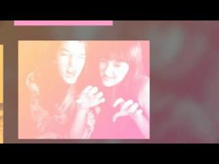 Ночевка))) - ღДля моей лучшей подружкиღ самой родной и дорогой подруге Женечке!!!*)))/♡Самой красивой, прелестной, любимой подружке Жене..Ты очень хорошая подружка,ты даже не подружка а сестра ♡ - ♡Спасибки,за то, что ты у меня есть!ЛЮ ТЯ=) Жеська  моя лю
