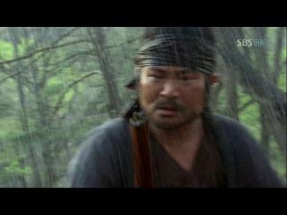 (Озвучка 2 серия) Воин Пэк Тон Су / Musa Baek Dong Soo / Warrior Baek Dong Soo 무사 백동수 / Honor