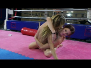 Nikki Thorn vs Mistress Mira (SFZ)