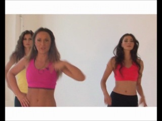 Latina party - 30 minutes cardio dance workout