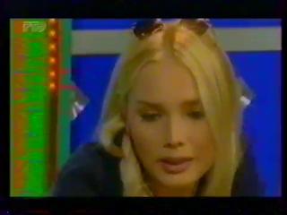 Башня(РТР, 1998)Инга Дроздова (1)