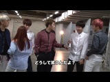 [BTS] BEAST - Haru-Hana Vol.21 Magazine Photoshoot Making