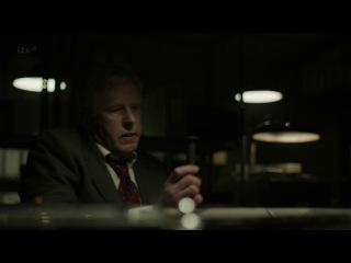 Жестокие тайны Лондона / Уайтчепел / Современный потрошитель / Whitechapel (4 сезон 6 серия) [AlexFilm]