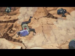 Naruto Shippuuden / Наруто Ураганные Хроники 276 серия перевод 2х2