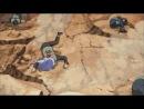 Naruto Shippuuden  Наруто: Ураганные хроники - 2 сезон, 276 серия [Озвучка: 2x2]