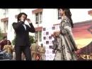 Deepika Padukone  Ranveer Singh visit Jaipur to promote 'Goliyon Ki Raasleela Ram-leela'.