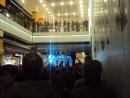Выступление группы Винтаж на открытии ТРК КОНТИНЕНТ на Бухарестской