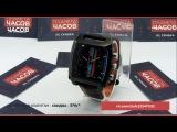 Видеообзор мужского кварцевого хронографа Tag Heuer Monaco Calibre 36 AAA class ☼★ இ ● ПЛАНЕТА ЧАСОВ ● இ ★☼