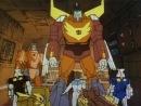 Трансформеры: Властоголовы эпизод4 - Transformers: The Headmasters episode4