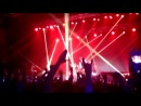 Skillet - Jen Ledger Drum Solo Circus For A Psycho(live Kiev)