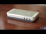 Краткий обзор IPhone 5s и 5c