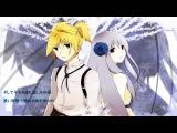 Kagamine Len & Sukone Tei - Always and Forever