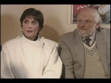 Enya - Val Doonican Interview (Na Laetha Geal M`
