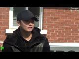 {RUS SUB} 131031 Heo Young Saeng Goes To Army/ Хо Ён Сэн уходит в Армию