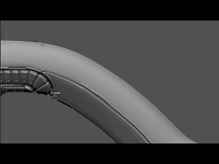 Weapon Art -- Making Of A Grineer Lever Action Rifle - Design Council