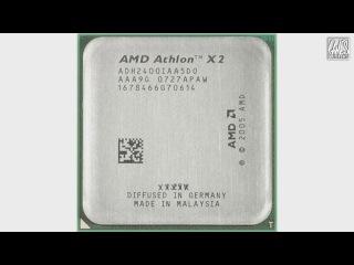 16 бит тому назад - Intel VS AMD часть четвертая- AMD64. Выпуск 20