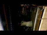 Аниматроника в Кино: инсталляция сцены из к/ф