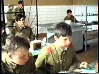 Инженерно-сапертная рота 172 ГМСП г. Гота 39 ГМСД 8 ГОА ГСВГ.