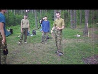 Семинар Игоря Русинова 8