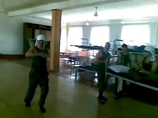 Как в Армии уважают Дагестанцев