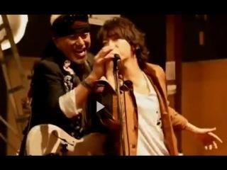 Sayonara, Arigatou - Hotake Band (Kame x Tamaki-san - prev)