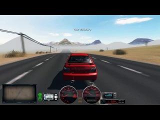 SLRR Subaru Impreza EJ20 sound
