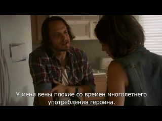 Интеллект | Разведка | Intelligence 1 сезон 6 серия [русские субтитры]