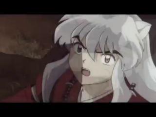 InuYasha & Kikyou- Jillian [I'd give my Heart and Soul..]