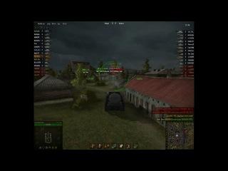 World Of Tanks ( САУ  Ваншоты 100% танков 7-10 лвл на Арте)