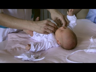Выписка. Видео: Роман Пашков