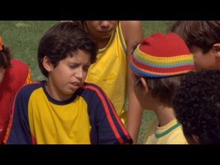 Диди хочет стать ребенком / Didi Quer Ser Criança (2004) (семейный)