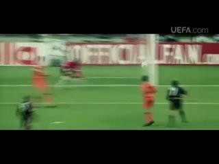 Реал Мадрид 3-0 Валенсия | ЛЧ Париж -- 24.05.2000 -- Финал
