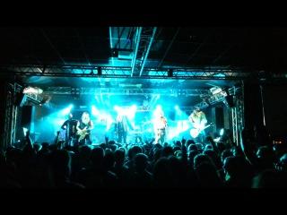 Korpiklaani - Uni (Концерт в СПБ 13.12.2013)